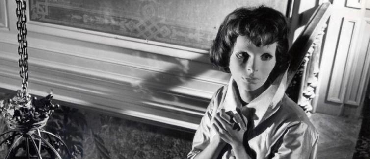 EYES WITHOUT A FACE 1