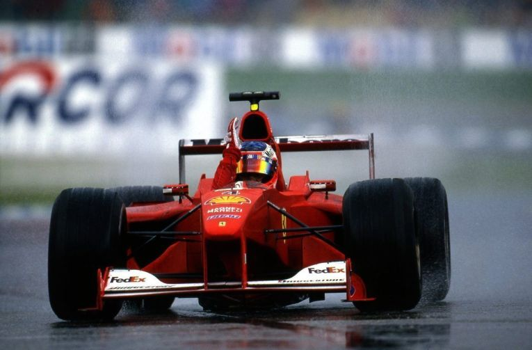Rubens-Barrichello---Ferrari-F1-2000---2000---German-GP